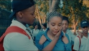 Music Video: Kid Tini – Cinga Video